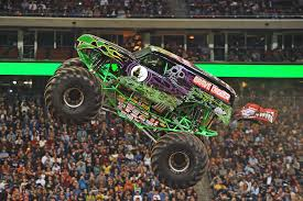 100 Monster Truck Orlando Jam Returns To OFF On The Go
