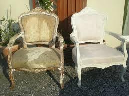 relooking fauteuil louis xv les secrets de famille les coulisses d une rénovation de fauteuil