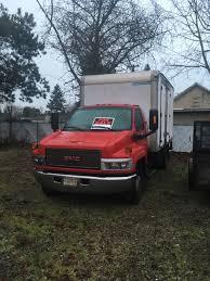100 Used Trucks Portland Oregon Box Truck Straight For Sale In