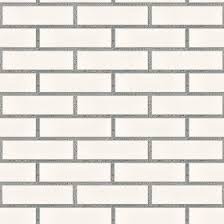 White Bricks Texture Seamless 00501