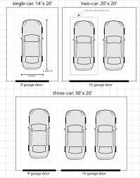 Garage door size single in worthy home interior design d 31 with