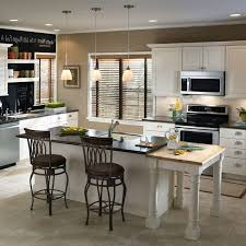 best layout oak wood finish kitchen cabinet recessed lighting in