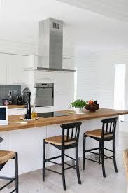 photo cuisine ikea cuisine blanche en bois deco cuisine blanc et bois la cuisine