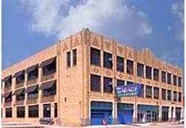 100 The Garage Loft Apartments Oklahoma City OK 73103