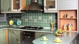 comptoir de c駻amique cuisine comptoir et dosseret sujet
