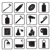 clipart badezimmer symbol bilder hochauflösende premium bilder