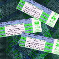 Bathtub Gin Phishnet by Phish Net New From The Archives Saratoga Springs 6 26 95