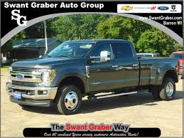 Ford F-350 In Barron, WI | Swant Graber Ford New Ford Super Duty F350 Srw Sherwood Park Ab Ftruck 450 2001 Used Drw At Premier Motor Sales Serving 2005 Overview Cargurus 2011 Amazoncom Liberty Imports Rc Pick Up Truck Preowned 2013 Lariat Crew Cab Pickup In 2016 Reviews And Rating Trend Canada 2009 Car Test Drive 2017 Review Ratings Edmunds 2015 V8 Diesel 4x4 Driver