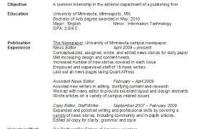 Current College Student Resume Sample Best What A Good