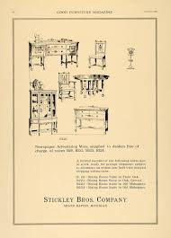 1920 Ad Stickley Bros Co. Furniture Dinning Room B221 - ORIGINAL ... Sold Country French Carved Oak 1920s Ding Set Table 2 Draw 549 Jacobean Style 8 Pc Room Set Wi Jun 19 Stickley Mission Cherry Collection By Issuu Products Tagged Gustav The Millinery Works Antique Of Six 4 And Ljg A Restored Arts Crafts Bungalow Old House Journal Magazine Of Mahogany Chippendale Style Chairs C 1890 Craftsman On Fiddle Lake Vacation In Ski Amazoncom Michigan Chair Company Hall W1277 Harvey Ellis Nesting Tables Five Fan Back Windsor Bamboo Turned 6 W5000
