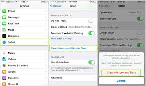 How to Clear Search History on iPhone MyTechLogy
