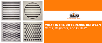 Used Floor Furnace Grates understanding the differences in air vents registers and grilles