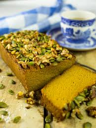 Roasted Pumpkin Seeds Glycemic Index by Spiced Paleo Pumpkin Bread Love Food Nourish