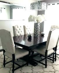Ideas For Decorating Dining Room Table Decorations Decor