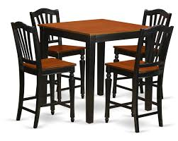 5 Piece Counter Height Pub Table Set Oakley 5piece Solid Wood Counter Height Table Set By Coaster At Dunk Bright Fniture Ferra 7 Piece Pub And Chairs Crown Mark Royal 102888 Lavon Stools East West Pubs5oakc Oak Finish Max Casual Elements Intertional Household Pubs5brnw Derick 5 Buew5mahw Top For Sets Seats Outdoor And Unfinished Dimeions Jinie 3 Pc Pub Setcounter Height 2 Kitchen