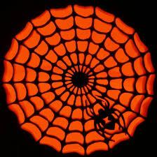 Walking Dead Halloween Pumpkin Carving Patterns by Spider Web Pumpkin Carving Ideas Halloween Radio Site