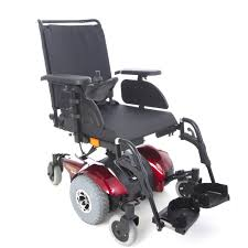 superb invacare pronto m41 midwheel electric wheelchair basingstoke