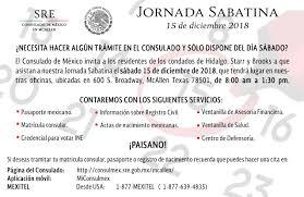 Consulado De Carrera De México En Kansas City