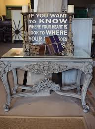 Vintage furniture Chalk Paint Falls Church