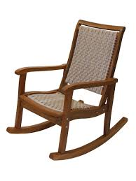 Resin Wicker & Eucalyptus Rocking Chair | Gardener's Supply Polar Garnet Red Xl Universal Rocking Chair Set Buy Ruby Rocker Harvey Norman Au Harry Bertoia For Knoll Extra Large Diamond And Ottoman Woodlands Small Emjay Ensenada Wooden Yh Malibu Outdoor Adirondack Of 2 By Christopher Knight Home Chairs Dcg Stores Indoor Patio