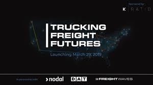 100 Roadshow Trucking Freight Futures Chattanooga YouTube