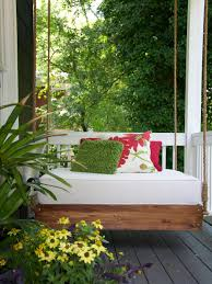 Screened In Porch Decorating Ideas And Photos by Small Screened In Porch Decorating Ideas Hgtv