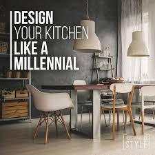 100 Design Interior Magazine How To Design Your Kitchen Like A Millennial Kitchen