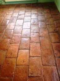 quarry tiled floor quarry tiled floors cleaning and sealing