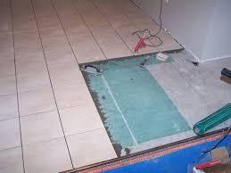 heating tile floor radiant floor heating electric in floor heat