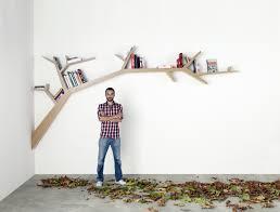100 Tree Branch Bookshelves Modern Bookshelf Shaped Like A Designs Ideas On Dornob