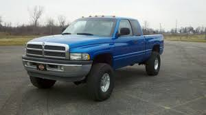 1998 Dodge Ram Pickup 2500 - Information And Photos - ZombieDrive Histria Dodge Ram 19812015 Carwp Used Lifted 1998 1500 Slt 4x4 Truck For Sale Northwest Pickup Wikipedia Mickey Thompson Classic Iii Skyjacker Sport 2001 2500 Information And Photos Zombiedrive Bushwacker Cracked Dashboard Page 2 Carcplaintscom 3500 Interior Bestwtrucksnet 12 Valve Cummins 600hp 5 Speed Carsponsorscom Hd 4x4 Quad Cab 8800 Gvw Cars For