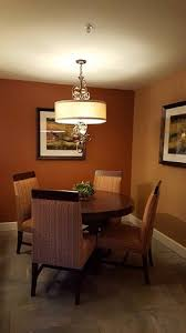 Holiday Inn Club Vacations At Desert Resort The Dining Table For 4 That Is