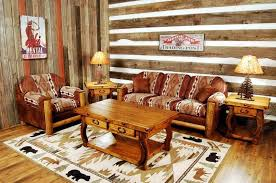 Decorating A Room Rustic Style