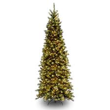 8 9 Foot 10 Slim Christmas Trees Youll Love