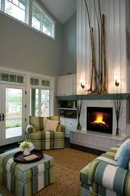 Tall Fireplace Mantles Design Pictures Remodel Decor And Ideas