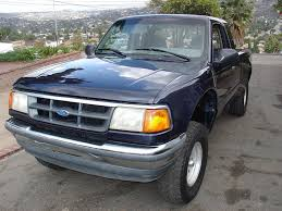 93-97 Ford Ranger 3