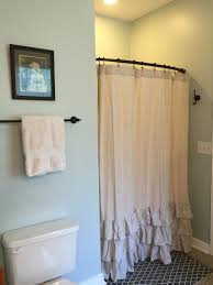 Pottery Barn Bathroom Accessories by Bathroom View Cute Pottery Barn Shower Curtains As Your Elegant