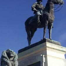 Photo Of Ulysses S Grant Memorial