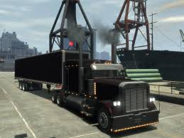 100 Truck Step Up How To Hook A Trailer In GTA 4 7 S With Pictures