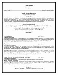 Office Assistant Resume Examples Inspirational Medical Administrative Best Template