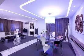 purple ceramic floor tile and green living room ideas trends