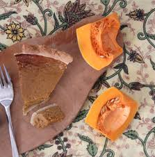 Pumpkin Pie Evaporated Milk Brown Sugar by From The Blue Shed