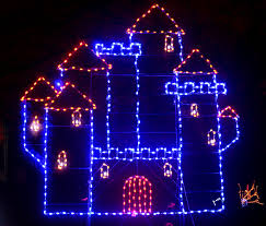 s Holiday Fantasy in Lights celebrates 25 years
