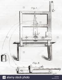 the first electrical telegraph invented by samuel morse in 1837