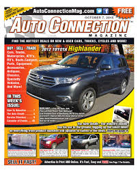 10-07-15 Auto Connection Magazine By Auto Connection Magazine - Issuu