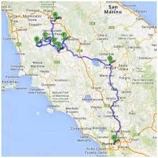 Road Trip Through Tuscany Image