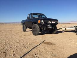 100 1987 Toyota Truck James Ortegas Pickup On Wheelwell