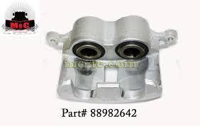 Genuine GM / AC DELCO OEM Rear Caliper Part 88982642 - Brakes ... Car Truck Parts Accsories Ebay Motors 1998 Chevrolet S10 Pickup Quality Used Oem Replacement Japanese For Hino Isuzu Mitsubishi Fuso Nissan Ud Wayside Nissan Fe6 Fe6t Cylinder Head Spare Number 2002 Silverado 1500 Lt Pf6 Pf6t Crankshaft 1220096505 Gmc Sierra 2500 Sle Crew Cab Short Bed 4wd Suppliers 7083 Datsun 240z 260z 280z 280zx Underhood Inspection Volvo Vnl Front Bumper Guard Partstruck Partsoem Separts For Heavy Duty Trucks Trailers Machinery Diesel