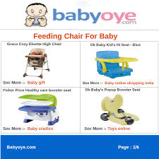 Feeding Chair For Baby By Babyoye Team - Issuu 20 Elegant Scheme For Lindam High Chair Booster Seat Table Design Sale Chairs Online Deals Prices Fisher Price Healthy Care Jpg Quality 65 Strip All Goo Amp Co Love N Techno Highchair Dsc01225 Fisher Price Aquarium Healthy Care High Chair Best 25 Ideas On Rain Forest Baby Babies Kids Rainforest H Walmartcom Easy Fold Mrsapocom Labatory Lab Chairs And Health Ireland With Inspirational This Magnetic Has Some Clever Features But Its Missing