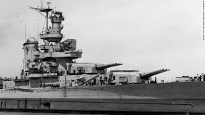 Sinking Ship Indianapolis Facebook by Uss Indianapolis Wreckage Found 72 Years Later Wtvr Com